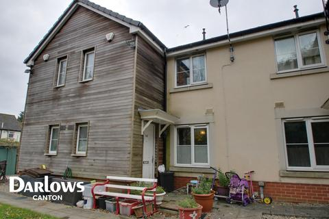 2 bedroom terraced house for sale - Ffordd James Mcghan, Cardiff