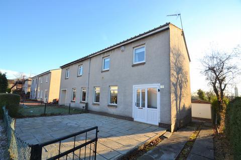 3 bedroom semi-detached house to rent -  Cronberry Quadrant,  Crookston, G52