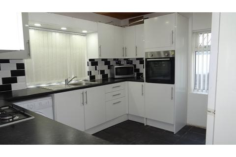5 bedroom terraced house to rent - Monthermer Road, Cathays, Cardiff