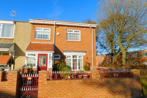 3 bedroom terraced house for sale - GLOUCESTER PLACE, PETERLEE, PETERLEE
