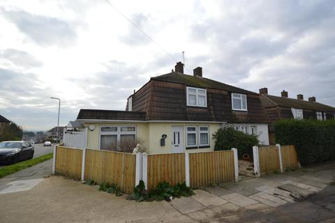 2 bedroom end of terrace house for sale - Horndon Green, Collier Row, Romford, Essex, RM5