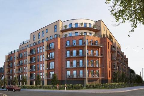 2 bedroom flat to rent - Stoke Road, Slough, SL2