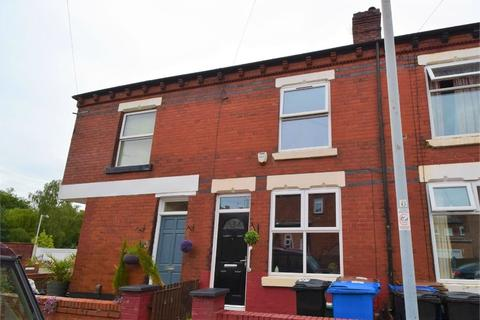2 bedroom terraced house to rent - 48 Charlotte Street, STOCKPORT, Cheshire