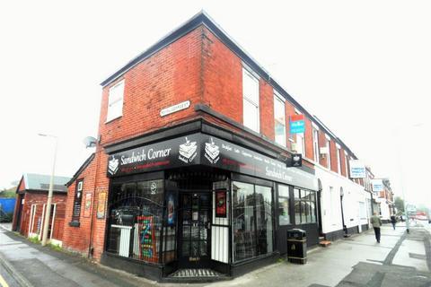 1 bedroom flat to rent - Greek Street, Edgeley, Stockport, Cheshire