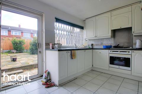 3 bedroom end of terrace house for sale - Petworth Way
