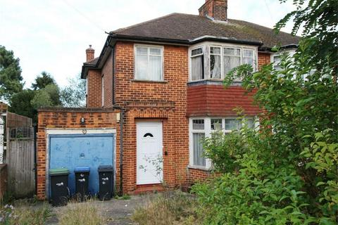 3 bedroom semi-detached house for sale - Lonsdale Drive, Enfield, Middx