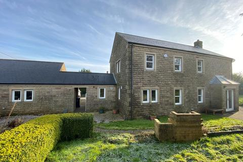 4 bedroom detached house to rent - Vicarage Close, Holmesfield, Dronfield