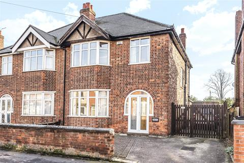 3 bedroom semi-detached house for sale - Harlaxton Road, Grantham, NG31