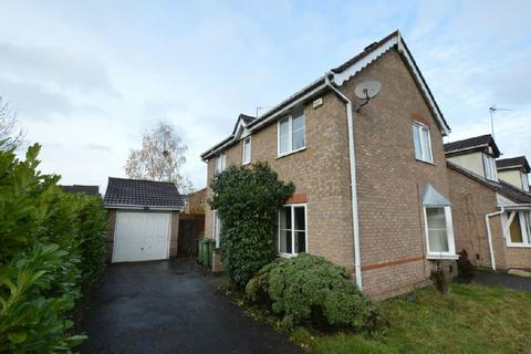 3 bedroom semi-detached house for sale - Tilley Close, Thorpe Astley, Leicester