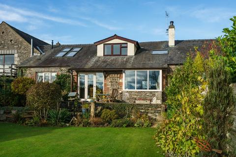 3 bedroom barn conversion for sale - Lyle Byre, Cark-in-Cartmel, Grange-over-Sands, Cumbria, LA11 7NS