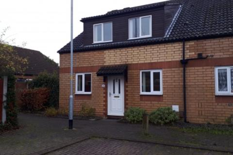 3 bedroom townhouse to rent - Ross Close  Old Hall  WARRINGTON