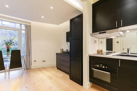 Studio to rent - Craven Hill London W2