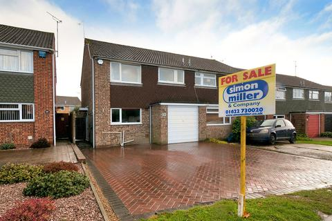 3 bedroom semi-detached house for sale - Bearsted, Maidstone