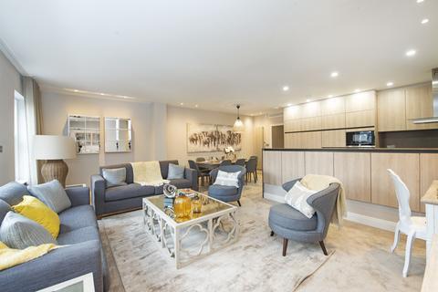 3 bedroom flat to rent - 28 Lyndhurst Road, Hampstead, London NW3