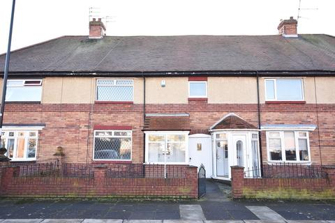 3 bedroom terraced house for sale - Browne Road, Fulwell