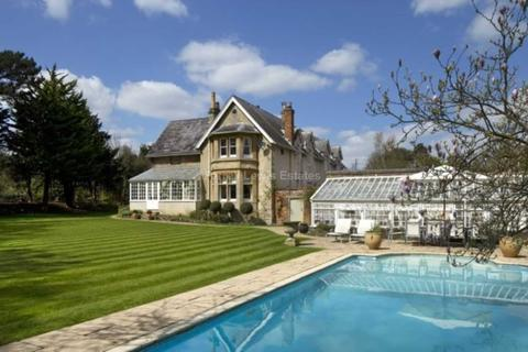 6 bedroom villa to rent - The Firs, Headington, OX3 0BT