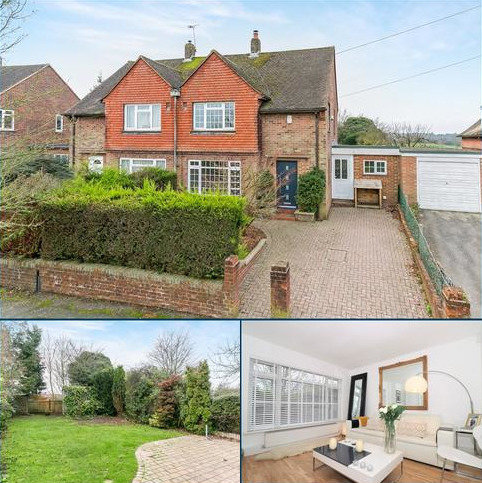 3 bedroom semi-detached house to rent - Ramslye Road, TUNBRIDGE WELLS