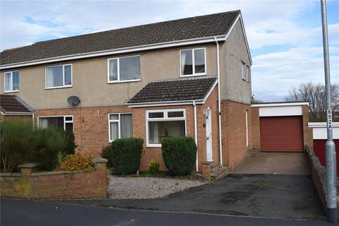 3 bedroom semi-detached house for sale - Chapel Lands, ALNWICK, Northumberland, NE66