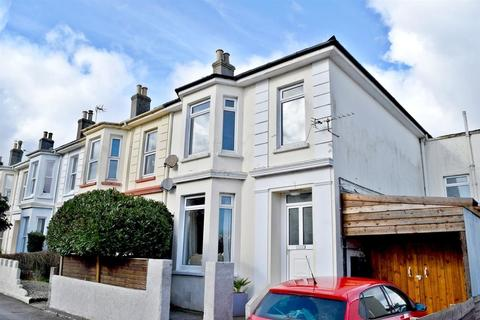3 bedroom end of terrace house to rent - Marlborough Road, Falmouth