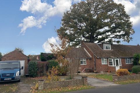 3 bedroom semi-detached bungalow for sale - West End, Southampton