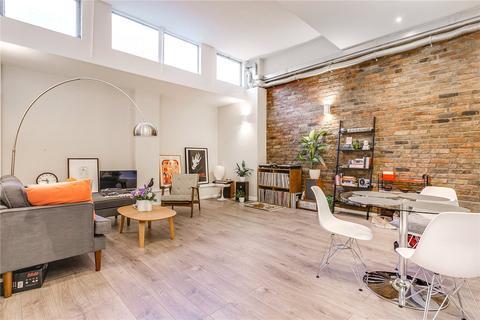1 bedroom flat to rent - Eagle House, 30 Eagle Wharf Road, London