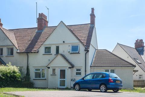 2 bedroom flat to rent - Iffley Road, Oxford
