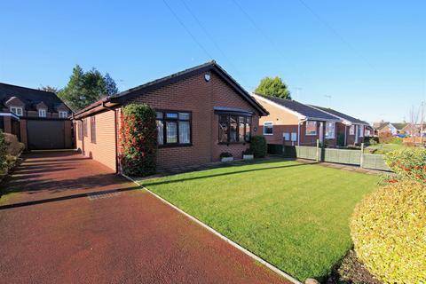 3 bedroom detached bungalow for sale - Byrds Close, Uttoxeter