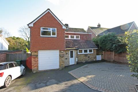4 bedroom detached house for sale - Etchingham