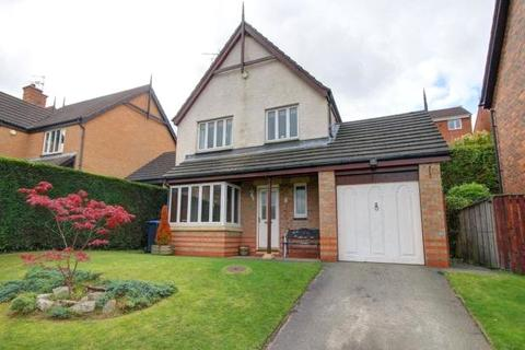 3 bedroom detached house for sale - Shire Chase, Pity Me, Durham, DH1