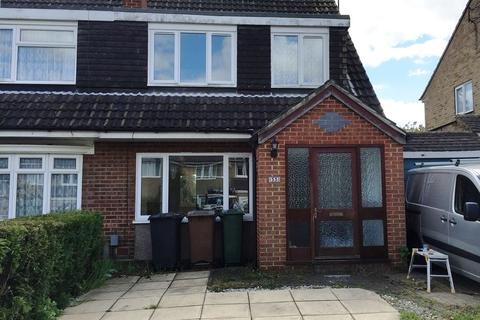 3 bedroom terraced house to rent - HASKETON DRIVE, Toddington