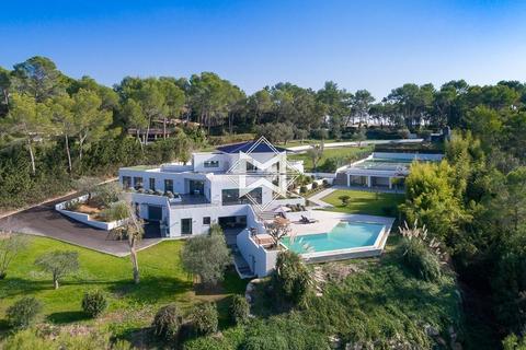 8 bedroom villa - Mouans-Sartoux, 06370, France