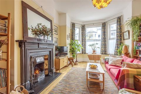 1 bedroom flat for sale - Burgoyne Road, London, N4
