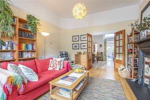 1 bedroom flat for sale - Burgoyne Road, London, N4