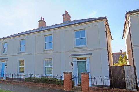 3 bedroom house to rent - Mansell Copse Walk, Exeter, Devon, EX2