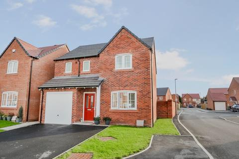 3 bedroom detached house for sale - Wright Avenue, Newport