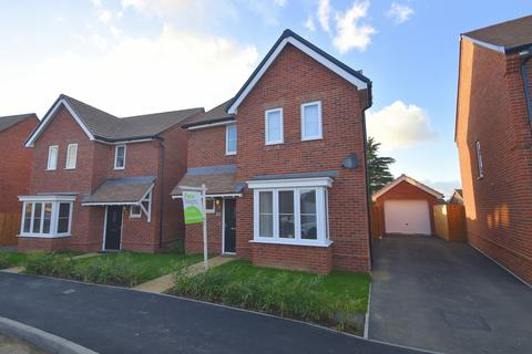 3 bedroom detached house for sale - Orchard Way, Boreham, CM3 3GQ
