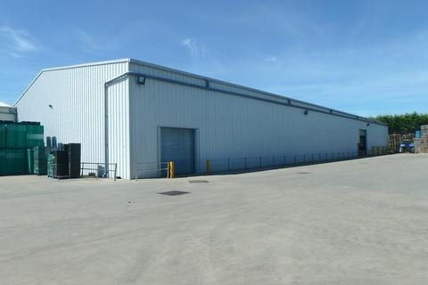 Distribution warehouse to rent - Warehouse/Storage Building - Surfleet