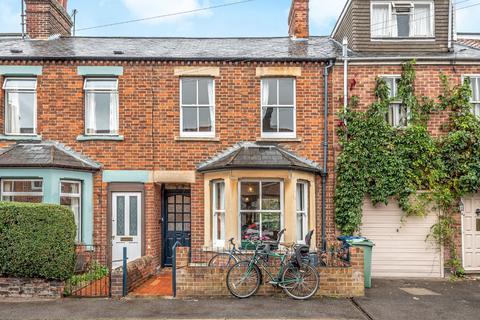 3 bedroom house to rent - Oatlands Road, Oxford, OX2