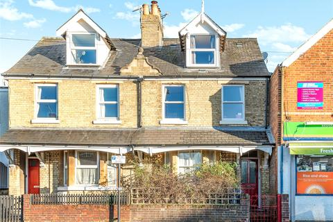 3 bedroom terraced house for sale - Marston Road, Marston, Oxford, OX3