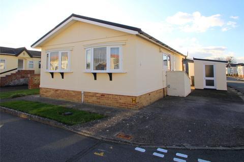 2 bedroom detached house for sale - Willowbrook Park, Lancing, West Sussex, BN15