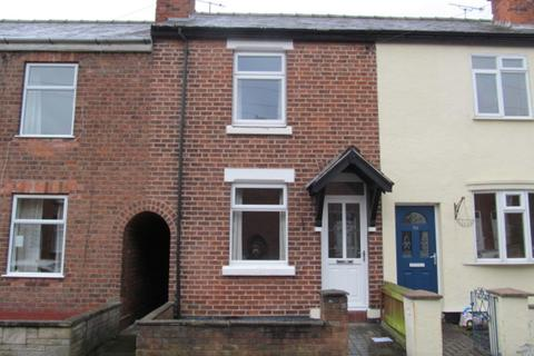 2 bedroom terraced house to rent - Moreton Street, Winnington, Northwich