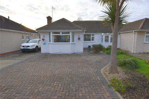 3 bedroom bungalow for sale - Barfield Park, Lancing, West Sussex, BN15