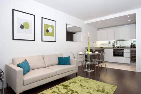 2 bedroom apartment to rent - Baltimore Wharf, Canary Wharf, London, E14