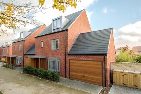 4 bedroom detached house to rent - Bead Road, Trumpington, Cambridge, Cambridgeshire