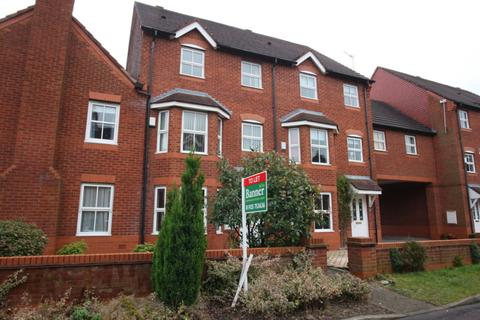 3 bedroom townhouse to rent - Lady Acre Close, Lymm