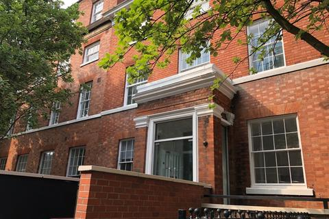 Studio for sale - Princess Road West, Leicester