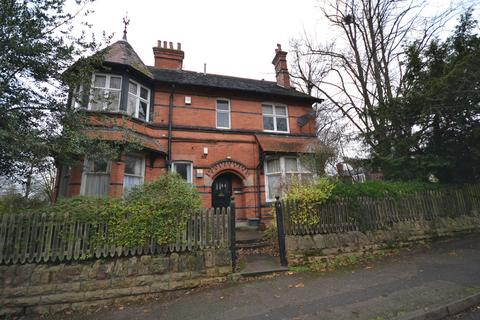 1 bedroom ground floor flat to rent - Hardwick Road, Sherwood