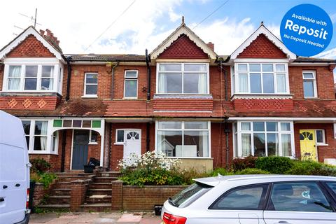 6 bedroom terraced house to rent - Hollingdean Terrace, Brighton, East Sussex, BN1