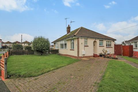 1 bedroom semi-detached bungalow for sale - North Farm Road, Lancing BN15 9BX