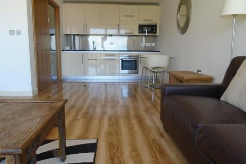 1 bedroom flat for sale - The Quays, Salford Quays